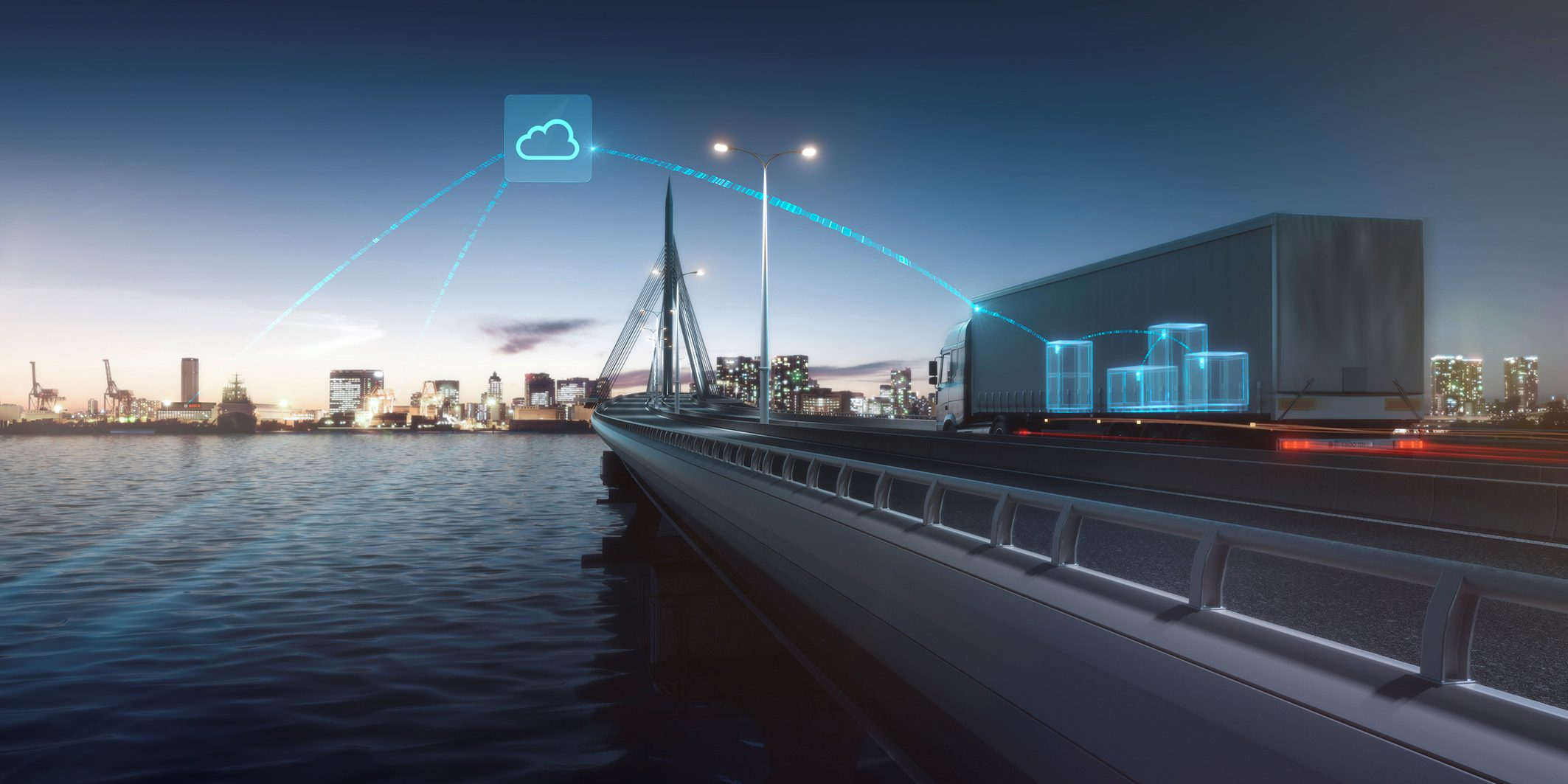 Bosch IoT Cloud